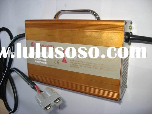 Lead-acid Battery Charger (Supply: 12V,24V,36V,48V,60V,72V,96V,144V. DC 2A- 100A as demands)