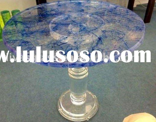 Round Dining Room Tables
