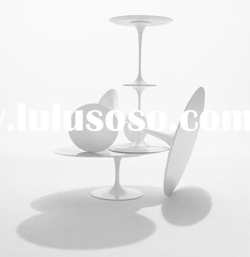 Round Saarinen Dining Table