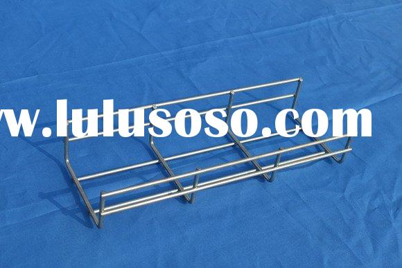 Steel Wire Mesh Cable Tray