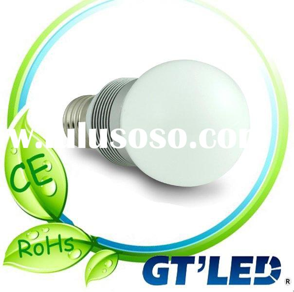 Super bright LED Light Bulb with low consumption