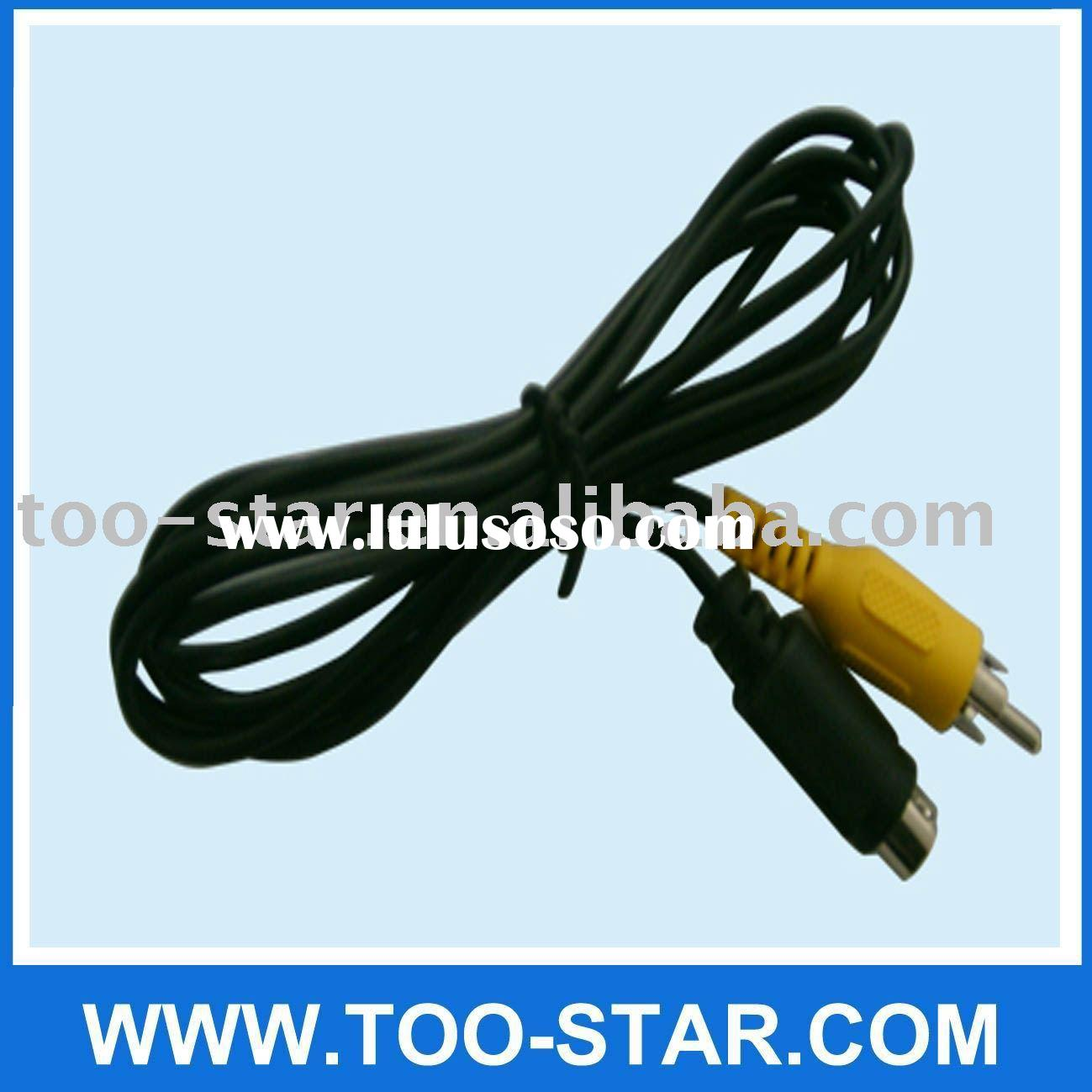 TV LEAD WIRE CABLE,RCA CABLE