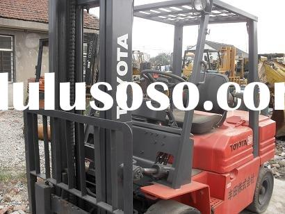 Used Toyota 3.0tons Forklift,Japan original forklift