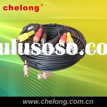 car camera cable(CL-20MBNC)