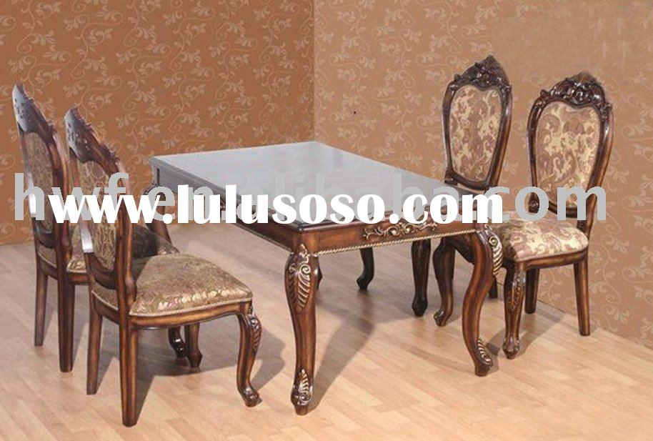classic dining room set furniture