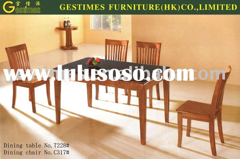 contemporary dining table furniture