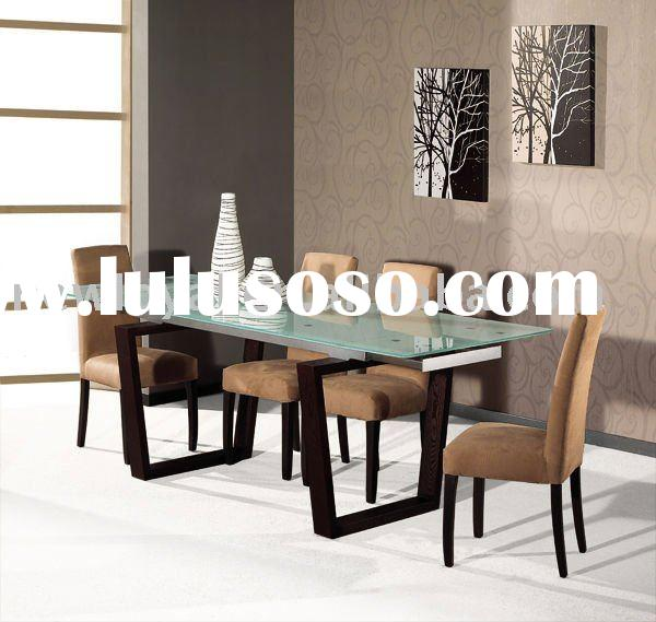 dining table and chairs/dining room table and chairs