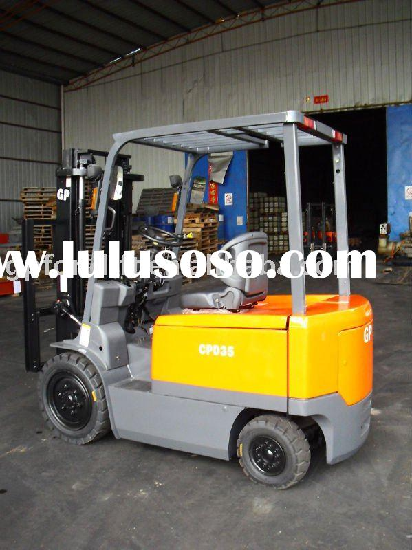 electric forklift trucks (battery forklift) 2-3T