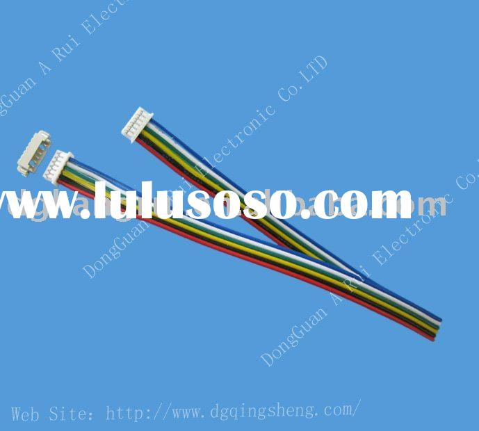 flat ribbion cable assembly