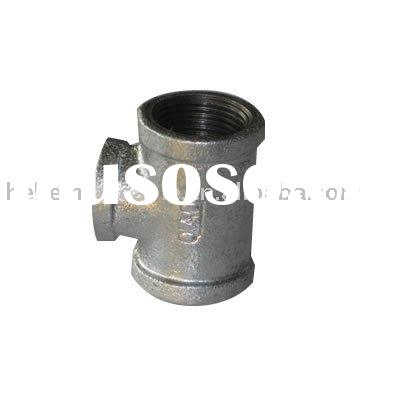 """g.i.pipe fittings/BS,ANSI,DIN STANDARDS 1/2""""-6"""" pipe fittings"""