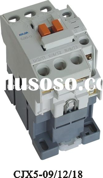 magnetic contactor/magnetic contactor