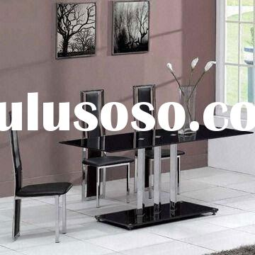modern Dining room set in home furniture in 2011 new design