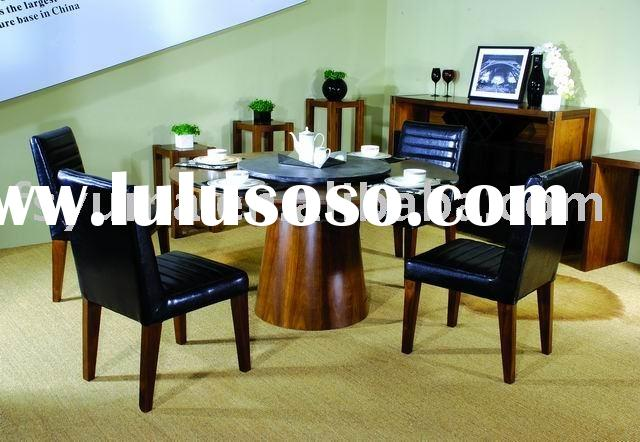 modern dining room furniture (MOKA 1906#)
