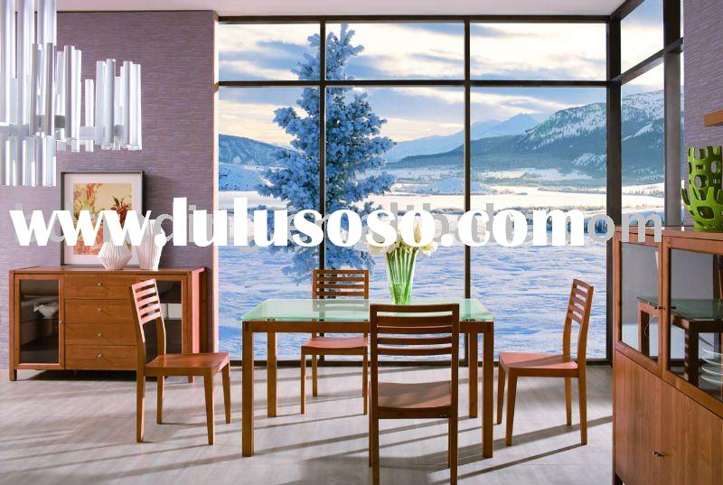 modern dining room furniture sets