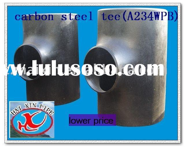 pipe fitting dimension