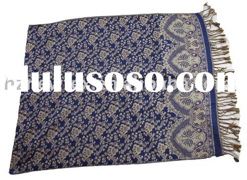 polyester & cotton printed scarf, scarves, shawl, shawls, stoles