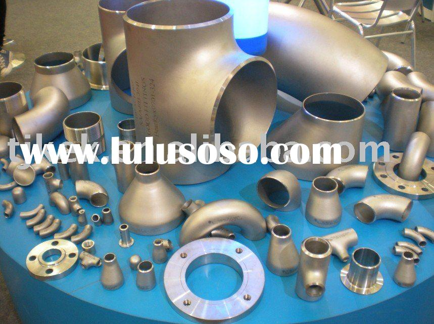 seamless stainless steel pipe fittings
