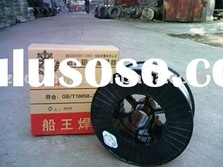 silicon aluminum alloy welding wire ER4047 MIG