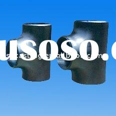 wrought iron pipe fittings