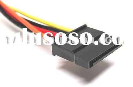 15 Pin SATA power cables / computer cables cable
