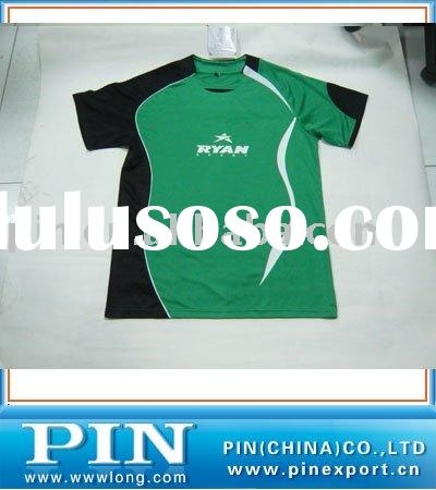 Fashion sports wear tshirt