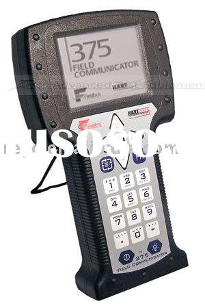 Fieldbus HART 375 Field Communicator
