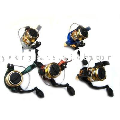 Fishing Reel, Spinning Reel, Fishing Rods, Fishing product