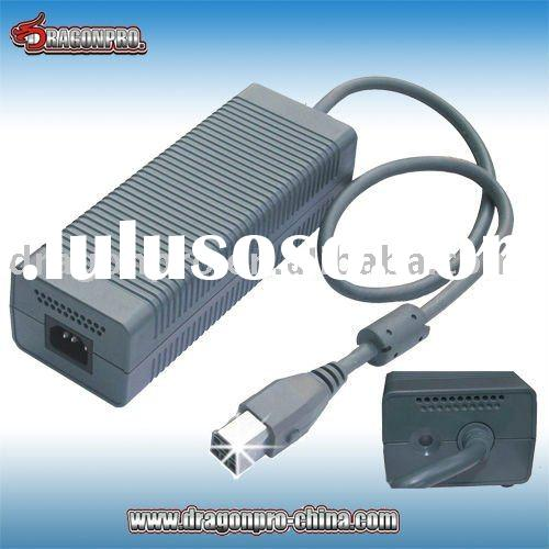 For XBOX 360 power cable