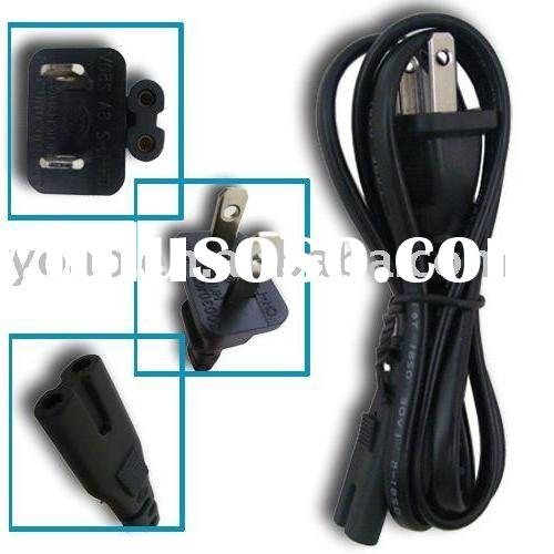 For Xbox PS2 Cable(AC Power)