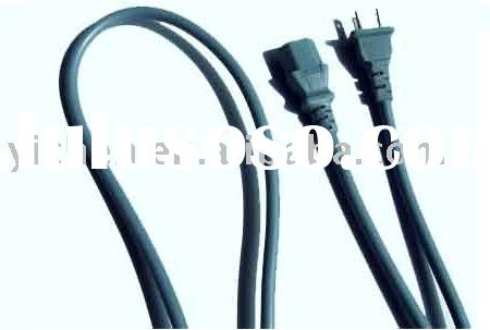 For xbox 360 Cable/For XBOX 360 AC power cable