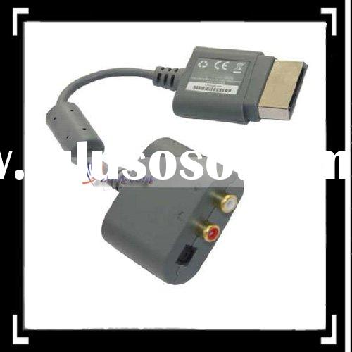 HDMI Cable Kit for XBOX 360