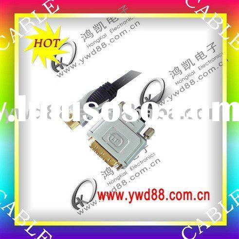 HDMI DIFFERENCES DVI AND HDMI CABLE HDMI CABLES REVIEW ATC certified 1.3b RoHS UL compliant 1080P