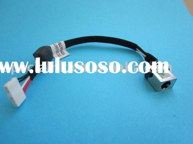 Laptop Power Jack For Acer Aspire 5534 DC Jack Cable