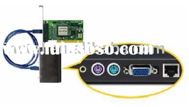 Networking Communications IN-X300 with 3*terminals and 1*PCI card