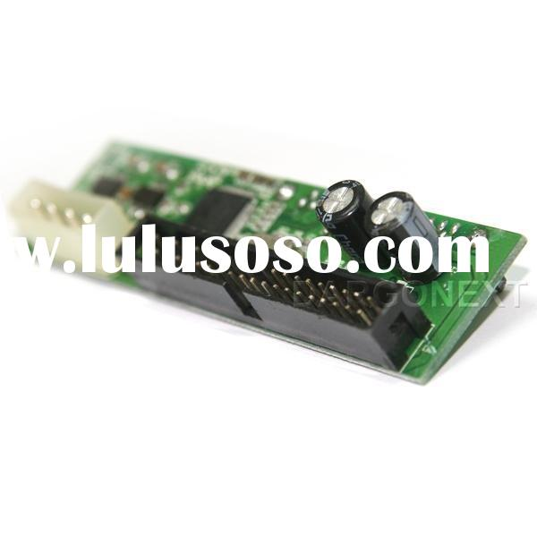PATA IDE TO SATA Adapter Converter For 3.5 2.5 HDD DVD