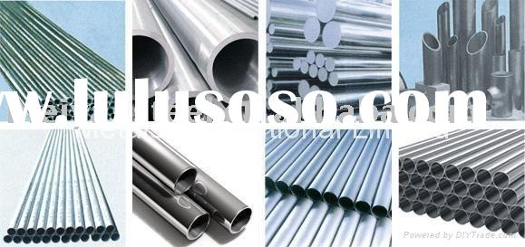 Steel Pipes and Tubes in construction and real estate