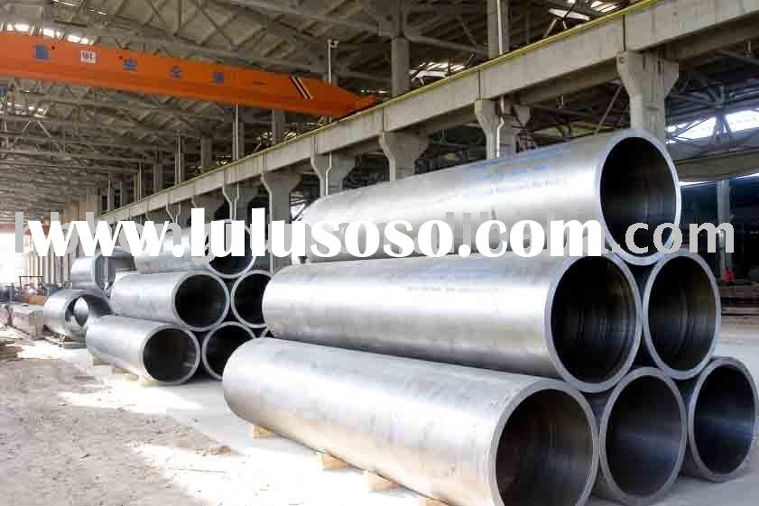 Steel pipe Material:WB36(15NiCuMoNb5),Size:OD244.5*20mm