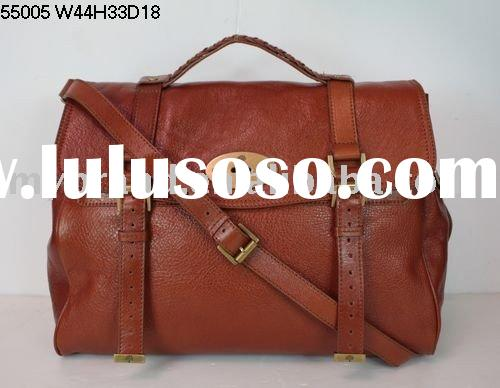 Top quality! Free shipping ! Real leather purses , sample order