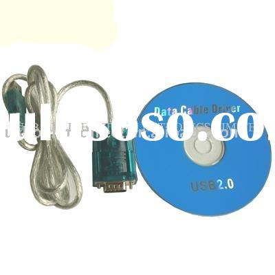 USB to DB9 cable 9pin