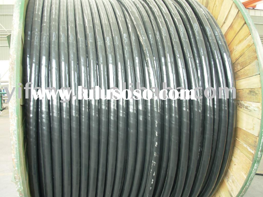 XLPE ELECTRIC POWER CABLE