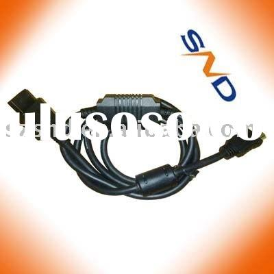for Wii hdmi cable