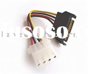 sata cable power adapter