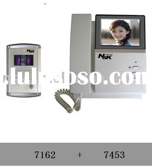 video door phone villa 7162+7453
