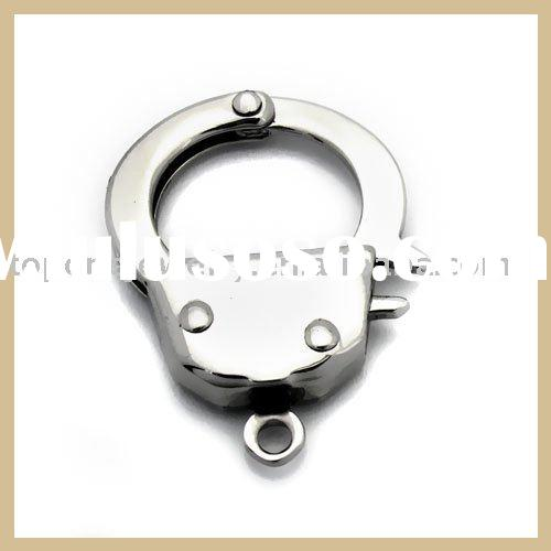 2011 stainless steel jewelry findings