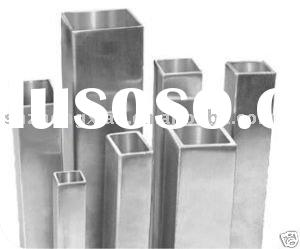"2"" x 2"" x 16GA Stainless Steel Type 304 Sqaure Tube 48"" Length"