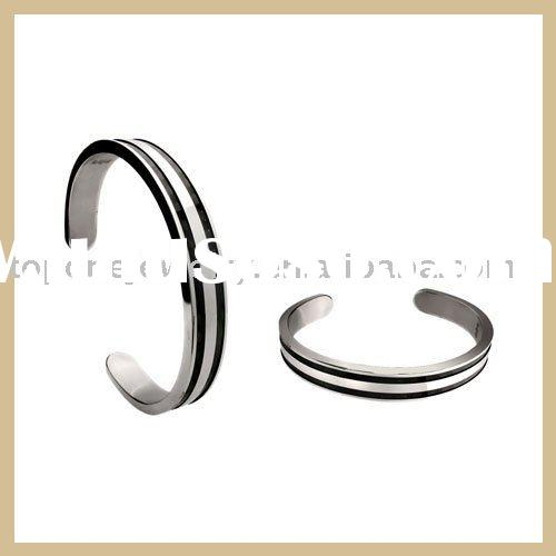 316l stainless steel bangle
