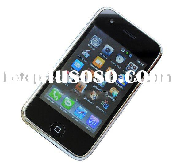 Android system smart phone A3 with wifi GPS