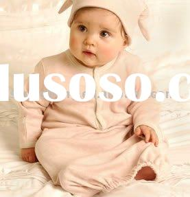 Babmoo or organic cotton Baby Suit Set