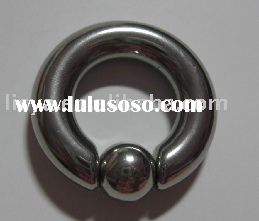 Body Piercing Jewelry,316L Surgical Stainless Steel Jewelry