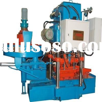Color Tile Making Machinery